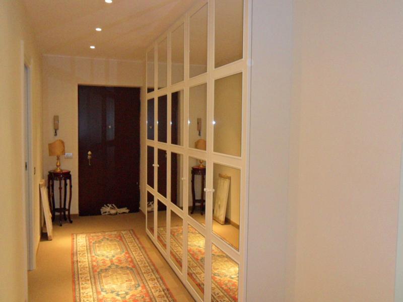 Mobili Per Corridoio E Ingresso : Armadio a muro ingresso armadi home with armadio a muro ingresso